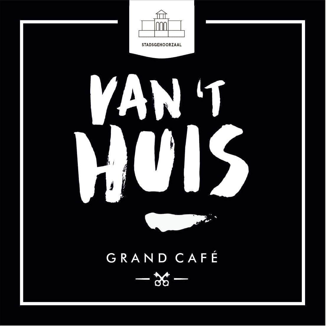 Grand Café Van 't Huis